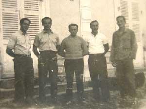 Kriegsgefangener